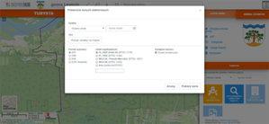 Pobieranie danych planistycznych na geoportalu Inspire Hub