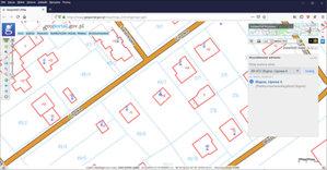 Precyzyjniejsze wyszukiwanie adresów w Geoportalu