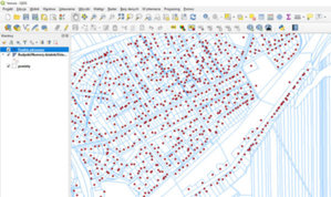 Geokodowanie GUGiK w QGIS <br /> QGIS