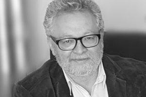 Zmarł Krzysztof Rogala [aktualizacja]