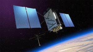 Pierwszy satelita GPS III generacji już działa