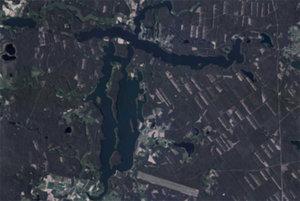 Geoportal: aktualizacja ortofotomapy dla Pomorza