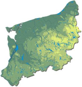 Zachodniopomorskie szykuje duże zamówienie na geodezyjne bazy <br /> fot. Wikipedia