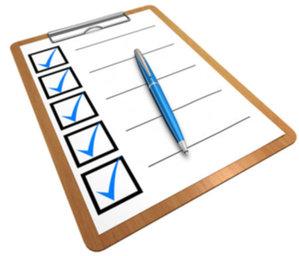 Uprawnienia zawodowe: pytania egzaminacyjne 2019 <br /> fot. Pixabay