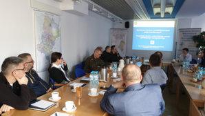 Śląskie: geodezja dla służb mundurowych