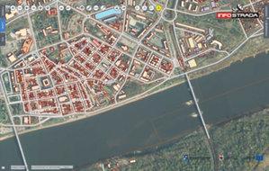 Kujawsko-pomorskie: mapy, certyfikaty, zezwolenia i szacunki nieruchomości przez internet <br /> Obecny geoportal województwa