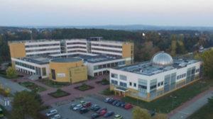 Zaproszenie na Ogólnopolską Konferencję Fotointerpretacji i Teledetekcji <br /> Miejsce konferencji