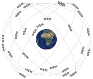USA przygotowują się na problemy w działaniu GPS