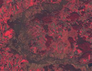 Narwiański PN zamawia teledetekcyjną inwentaryzację przyrody <br /> Contains modified Copernicus Sentinel data 2020