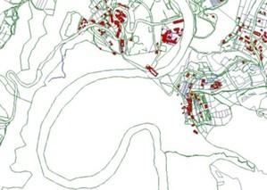 Powiat leski modernizuje zasób geodezyjny