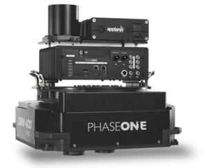 PhaseOne prezentuje system wielkoformatowy nie tylko dla bogaczy