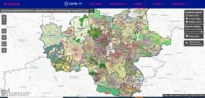 Śląskie gminy wspólnie publikują dokumenty planistyczne