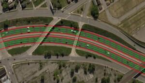 Toyota ma sprawdzony pomysł na przystępne i dokładne mapy dróg