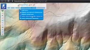 Nowe filmy instruktażowe o Geoportalu