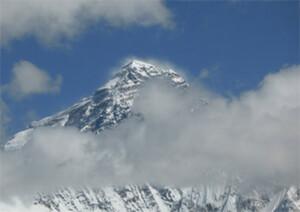 Rusza kolejny pomiar Mount Everestu