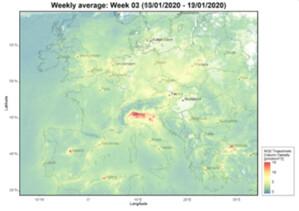 Walka z pandemią COVID-19 a zanieczyszczenie powietrza