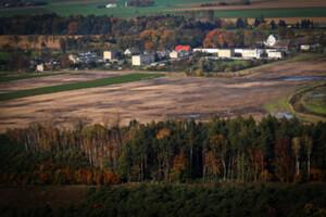Monitorowanie zmian gleby a zarządzanie miastem <br /> Fot. Andrzej Romański