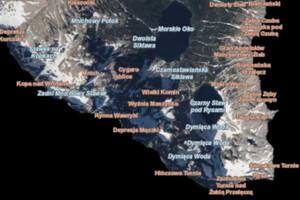 Uniwersalna Usługa Geokodowania zintegrowana z PRNG <br /> fot. Geoportal.gov.pl