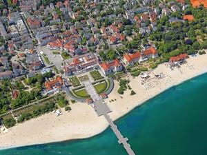 MGGP Aero pozyskała nowe dane dla Gdyni i Sopotu