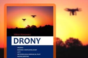 Wszystko na temat dronów