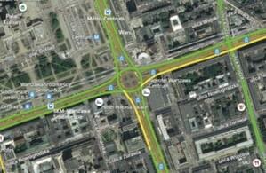 Mapy Bing przechodzą na dane TomToma