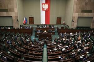 Tarcza 4.0 (w tym zmiany w Pgik) uchwalona przez Sejm <br /> fot. Kancelaria Sejmu/Łukasz Błasikiewicz