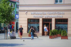 OpenStreetMap i Łódzka Organizacja Turystyczna pod jednym dachem