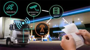 Nawigacja satelitarna naliczy opłaty za drogi <br /> fot. Ministerstwo Infrastruktury