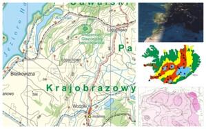 Kartografia na maturze z geografii 2020