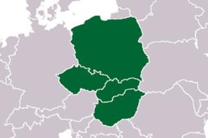 Powstanie atlas krajów wyszehradzkich <br /> fot. Wikipedia
