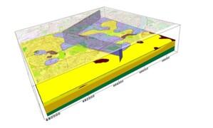 PIG zamawia harmonizację danych geologicznych