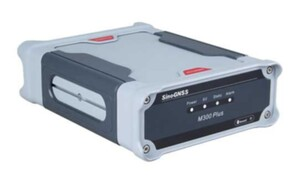 ComNav prezentuje nowy odbiornik referencyjny i rejestrator <br /> ComNav M300 Plus
