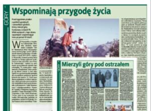 Jak Polacy zakładali osnowę geodezyjną w Kurdystanie