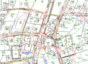 Rusza budowa systemu do prowadzenia PZGiK w powiecie bielskim <br /> fot. Geoportal powiatu bielskiego