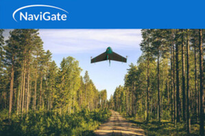 NaviGate poszerza ofertę o drony marki ATMOS i FlyTech