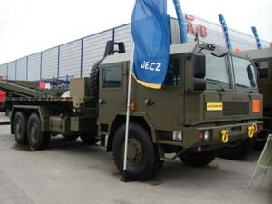 Wojsko zamawia pojazdy do wykonywania analiz przestrzennych <br /> fot. Wikipedia/PW2