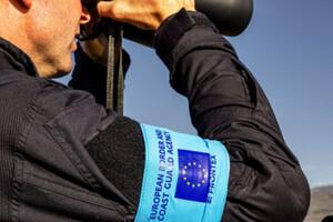 Politechnika Warszawska i Frontex z nagrodami SAG <br /> Fot. Frontex
