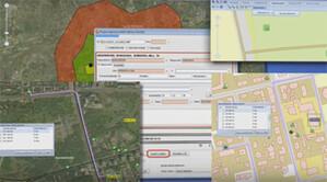 GUGiK rozbuduje UMM na potrzeby resortu finansów <br /> Uniwersalny Moduł Mapowy