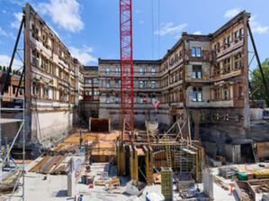 Rząd przyspiesza cyfryzację procesu budowlanego <br /> fot. Pikist