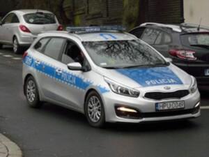 Policja zamawia tachimetry <br /> fot. Wikipedia/Kub347
