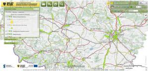 Geoportal Dolny Śląsk wzbogacony o aktualne dane dotyczące mienia województwa