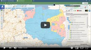 Jak pobrać dane z Geoportalu?