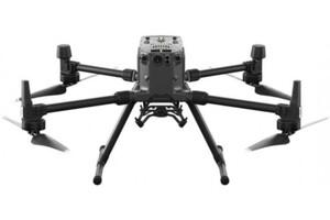 DJI integruje drony Matrice z przystępnym lidarem <br /> Dron DJI Matrice 300 RTK