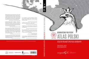 Geograficzno-polityczny atlas Polski będzie mieć nową odsłonę <br /> fot. WGiSR/Fb