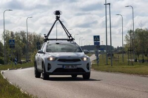 GIAP stawia na mobilne kartowanie polskich dróg
