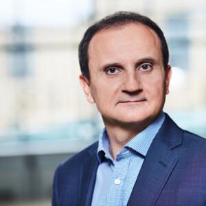 Nowy dyrektor zarządzający Esri Polska