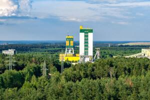 Obserwacje GNSS w badaniu wstrząsów górniczych <br /> fot. KGHM