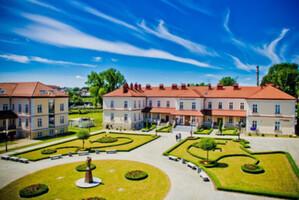 Projekt w powiecie jarosławskim: technik budownictwa i geodeta motorami rozwoju rynku pracy <br /> Kampus PWSTE