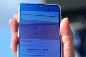 Energa wdrożyła aplikację GIS Mobilny