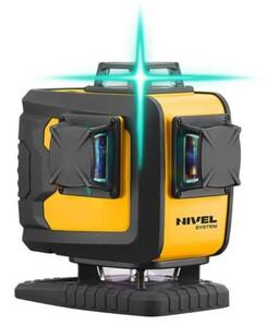 Niwelator krzyżowy z niebieskim laserem w ofercie TPI